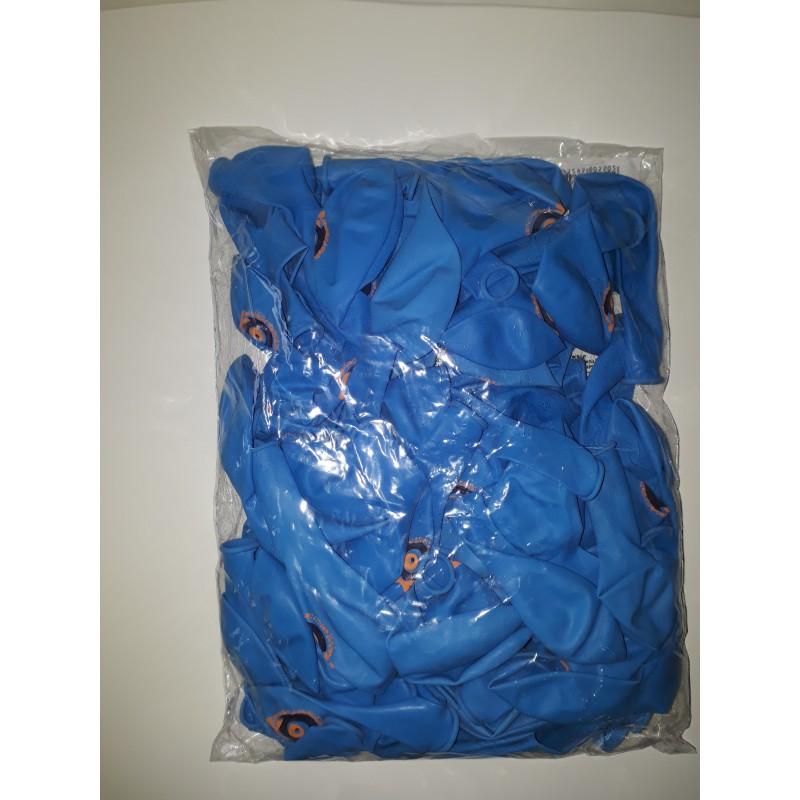 Toptan Acık Mavi Nazar Balon