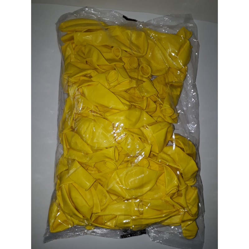 Toptan Sarı Balon