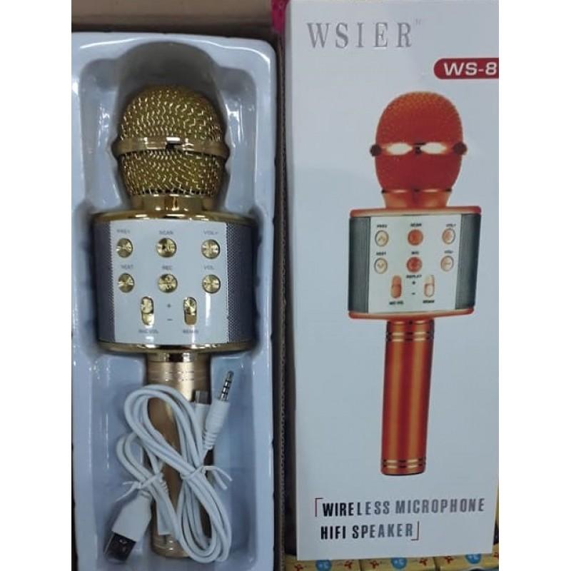 Toptan Mikrofon