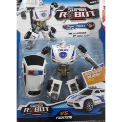 Toptan Super Robot