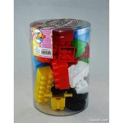 Toptan Lego 33 Parca
