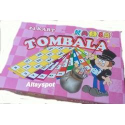 Toptan Tombala