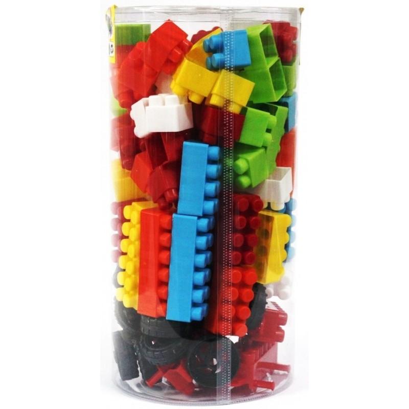 Toptan Lego 120 Parca