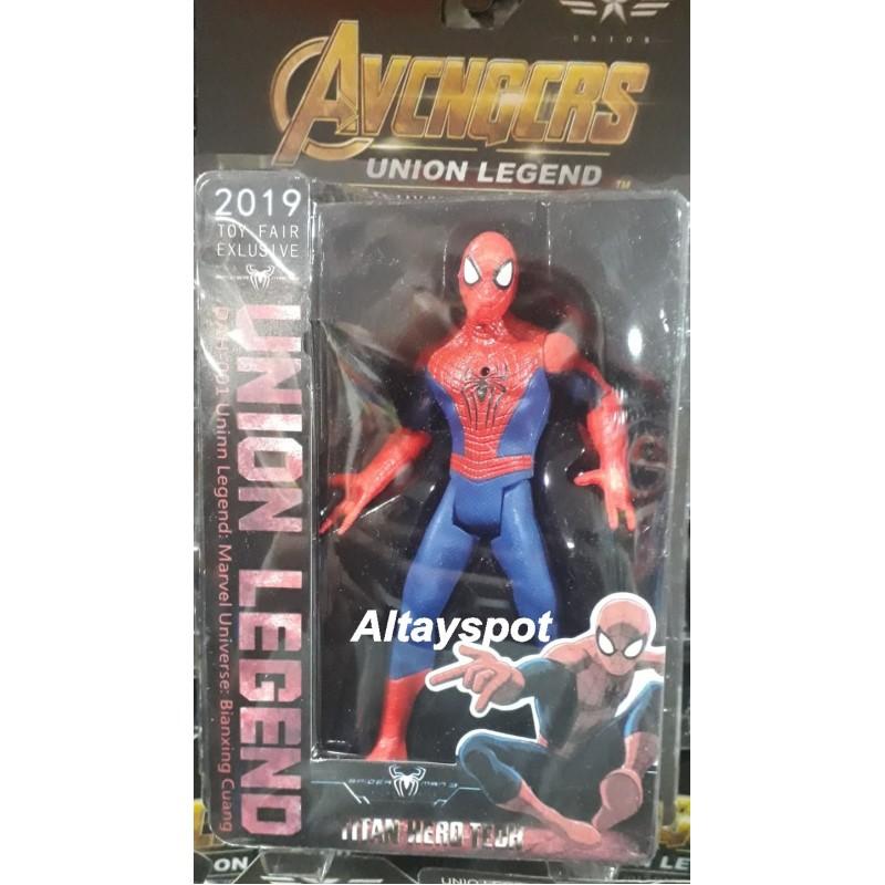Toptan Örümcek Adam Oyuncak