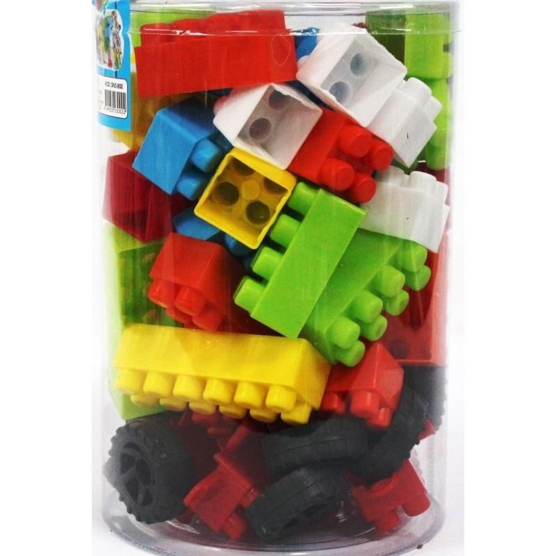Toptan Lego 72 Parca