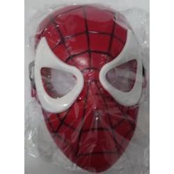 Toptan Orumcek Maske Kırmızı