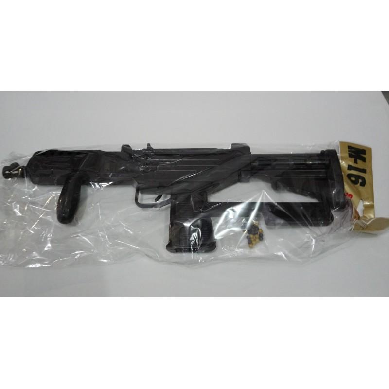 Toptan Boncuk Atan M16 Silah
