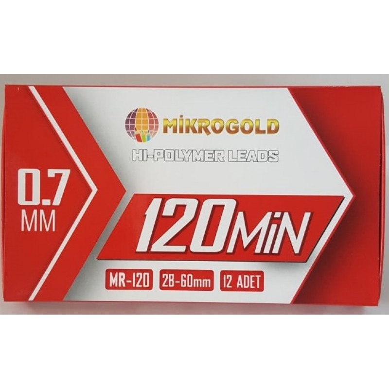 Toptan Mikro Gold Kalem Ucu