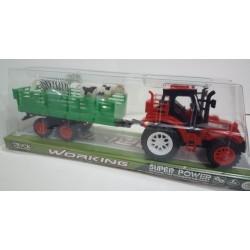 Toptan Traktor Hayvanlı