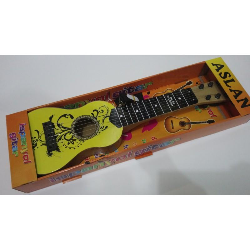 Toptan Gitar Telli