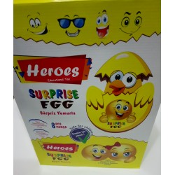 Toptan Sarı Yumurta