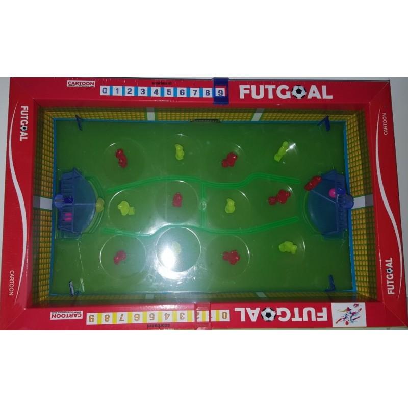 Toptan Futbol Oyunu Saha