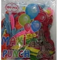 Toptan Punc Balon