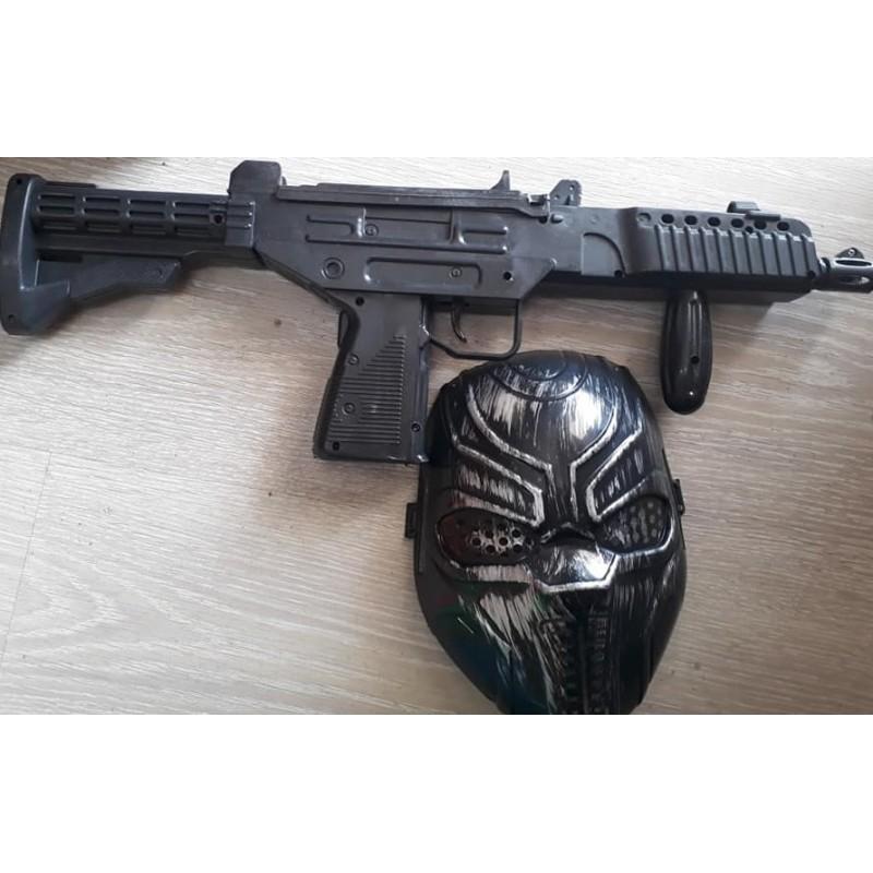 Toptan M16 Boncuk Atar Maskeli