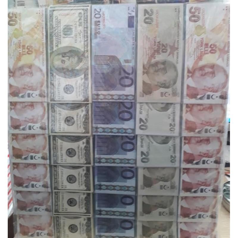 Toptan Sahte Para