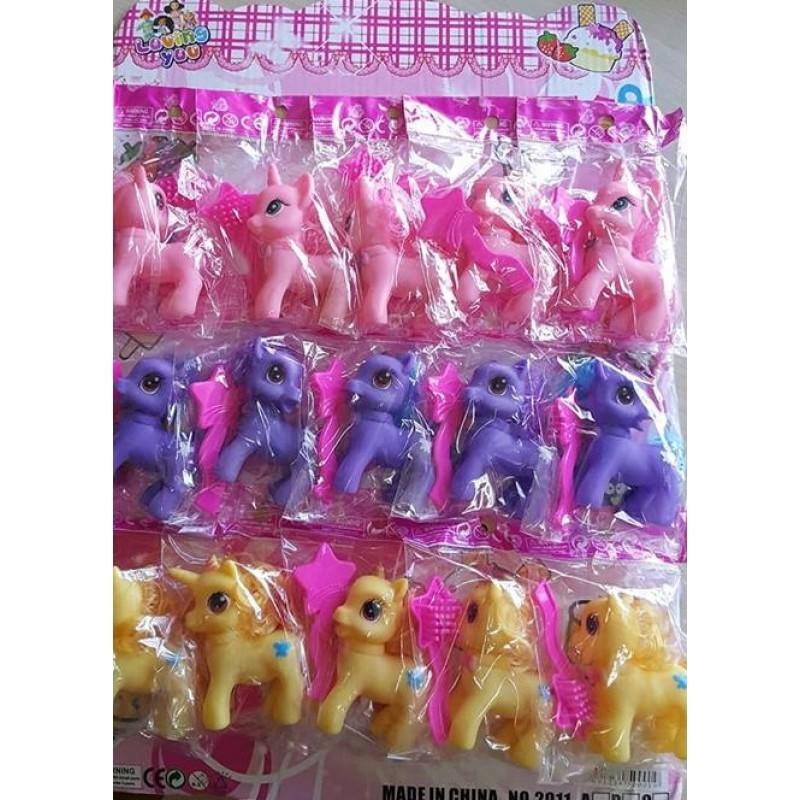Toptan Pony At Mini