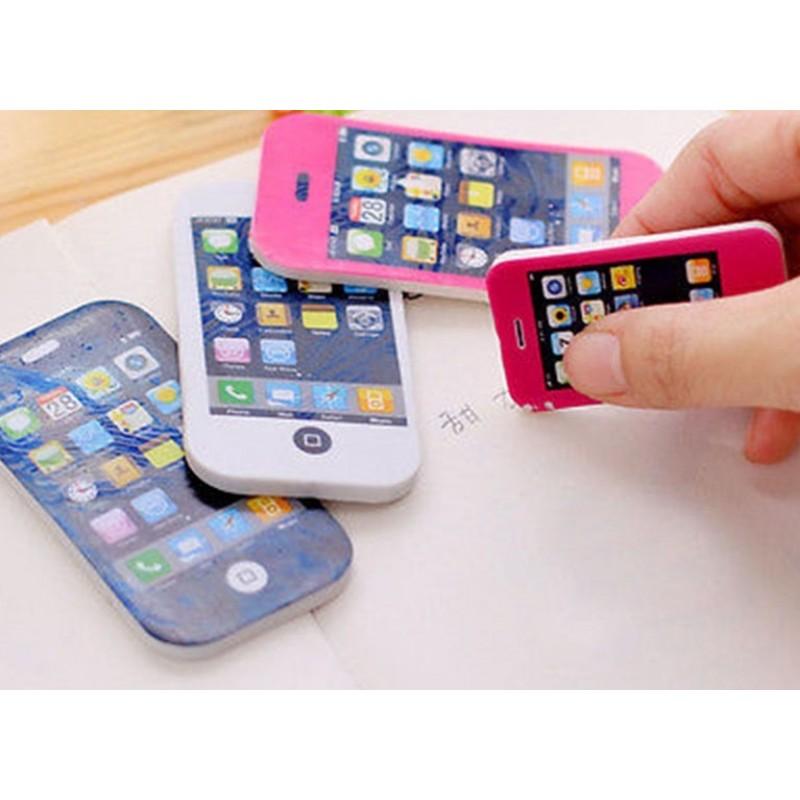Toptan İphone Silgi
