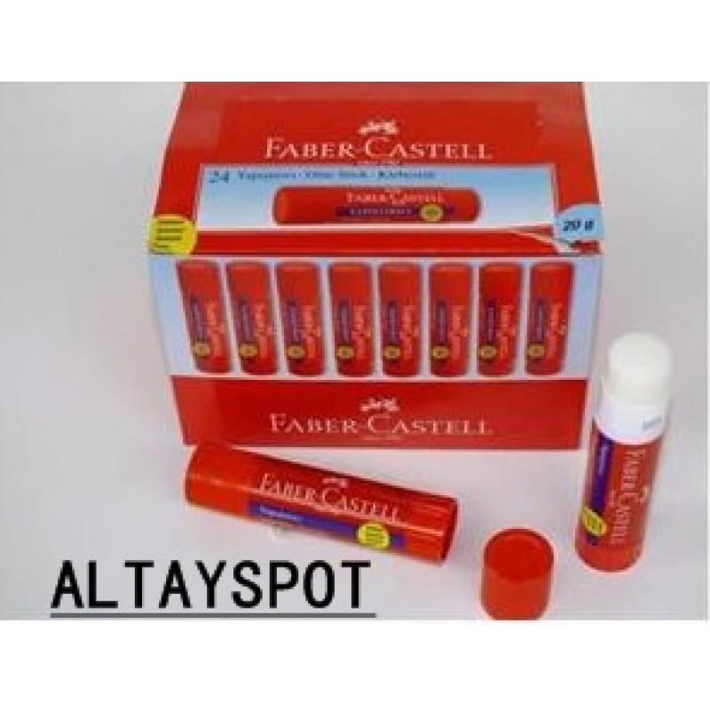 Toptan Faber Castell 20 Gr Glue Stick Yapıştırıcı