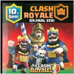 Toptan Clash Royale 10. Seri
