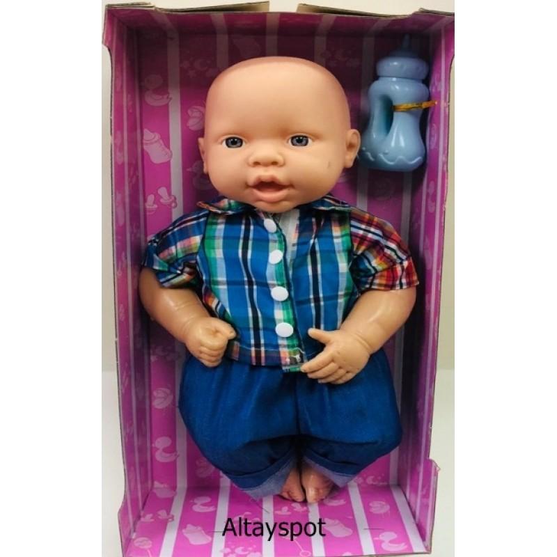 Toptan Erkek Bebek Kutulu