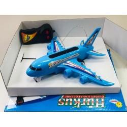 Toptan Kumandalı Uçak