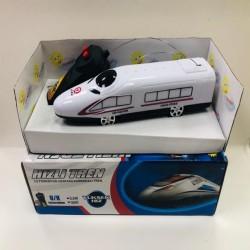 Toptan Kumandalı Hızlı Tren
