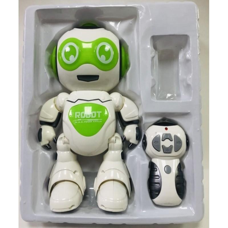 Toptan Robot Pilli Kumandalı