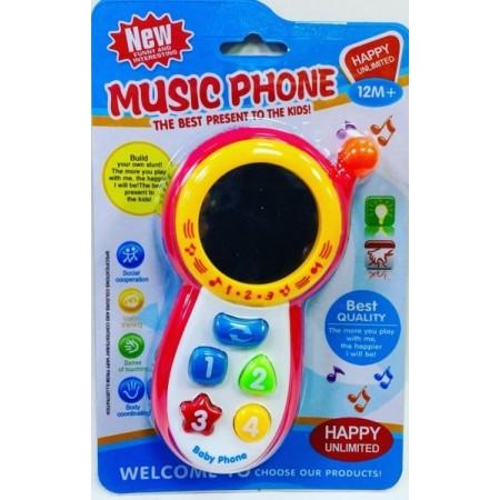 Toptan Pilli Akıllı Telefon