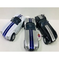 Toptan Metal Araba Cobra