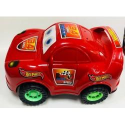 Toptan Kırmızı Cars Araba