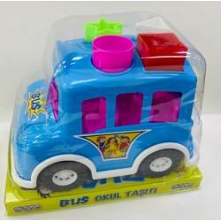 Toptan Okul Taşıtı Bultaklı Minibüs