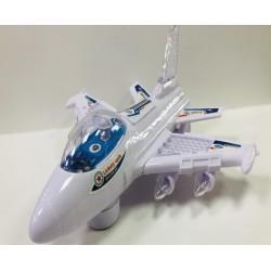 Toptan Oyuncak Pilli F 16 Uçak