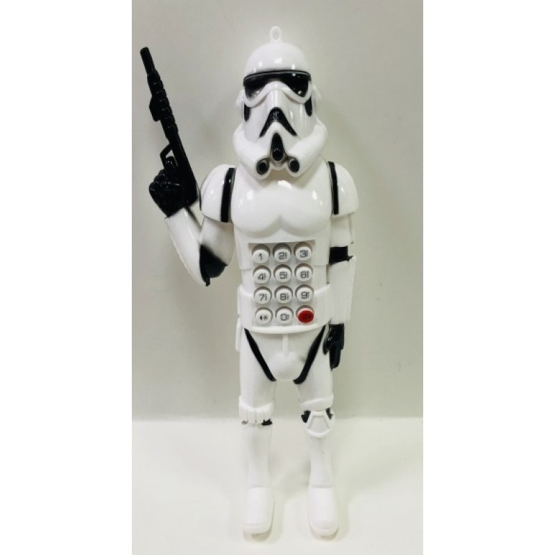 Toptan Robot Cep Telefon