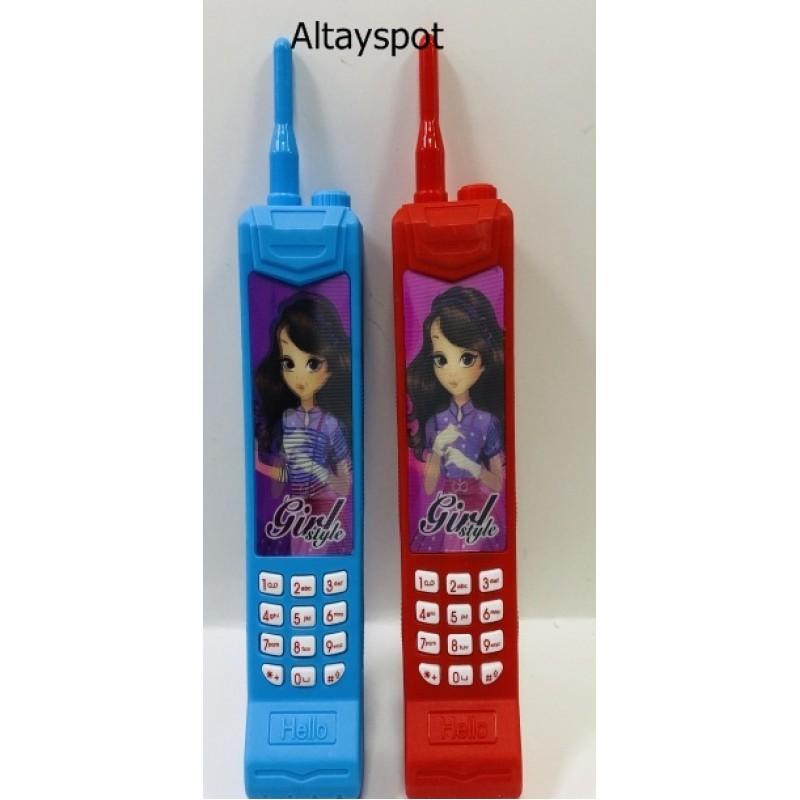 Toptan Antenli Telefon