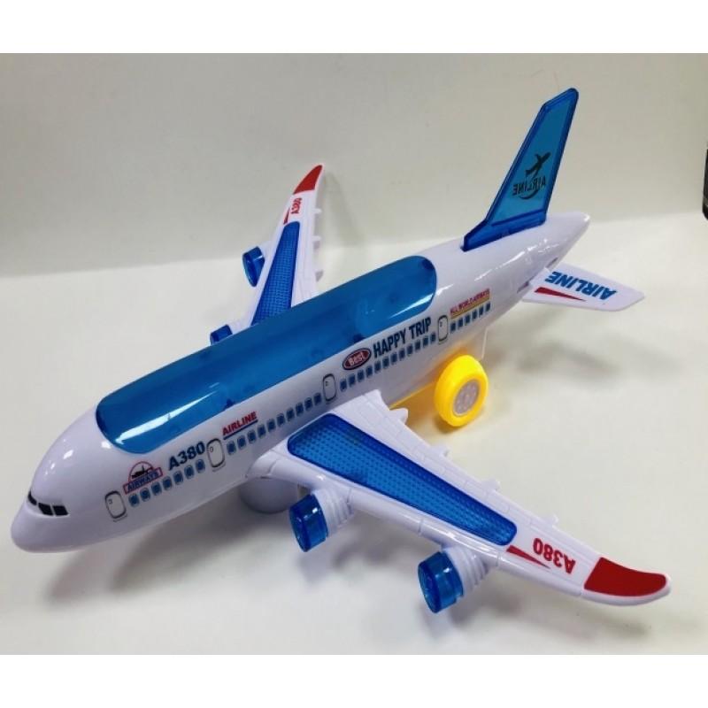 Toptan Oyuncak Yolcu Uçağı