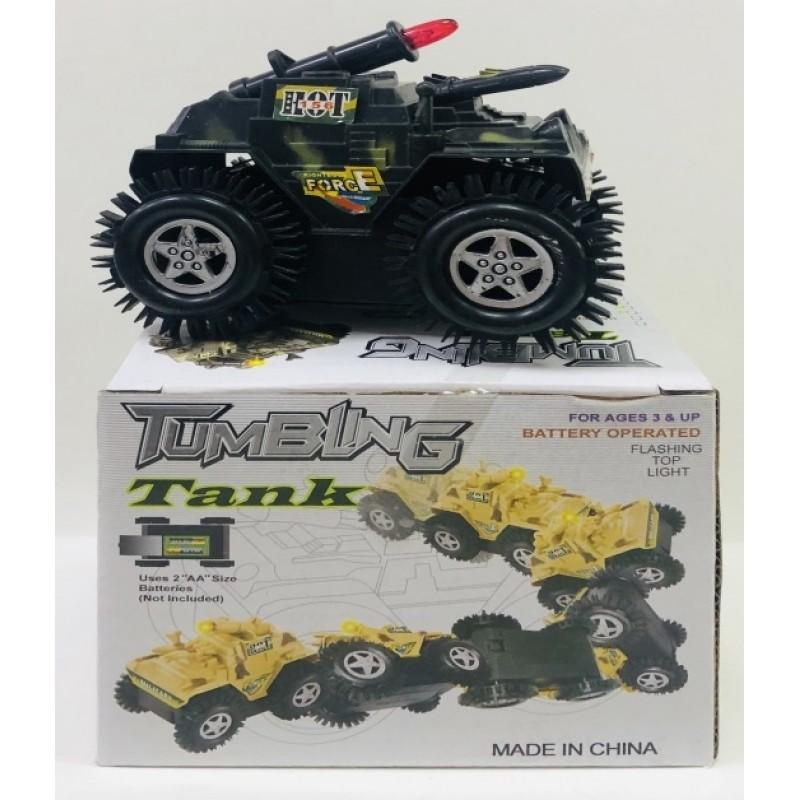 Toptan Taklacı Tank