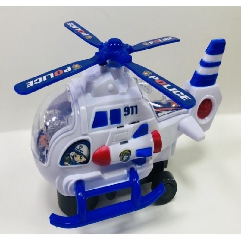 Toptan Oyuncak Polis Helikopteri