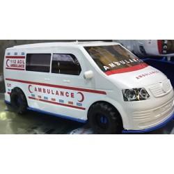 Toptan Oyuncak Ambulans Arabası