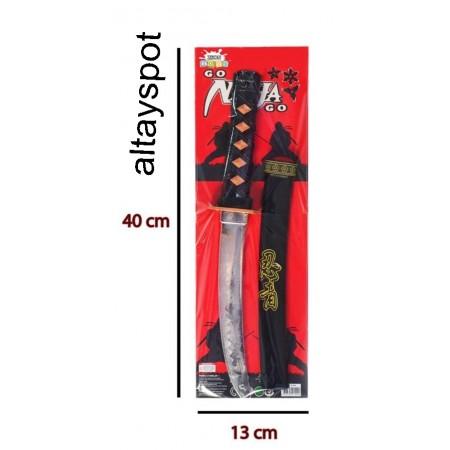 Toptan Oyuncak Ninja Kılıcı