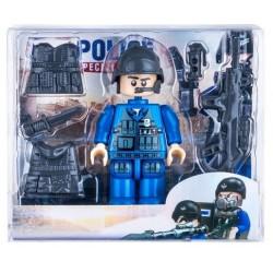 Toptan Polis Adam Legolu Oyuncak