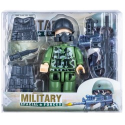 Toptan Asker Adam Legolu Oyuncak