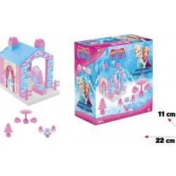 Toptan Oyuncak Frozenin Villasi