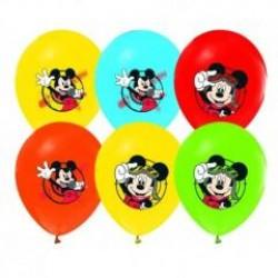 Toptan Mickey Baskılı Balon
