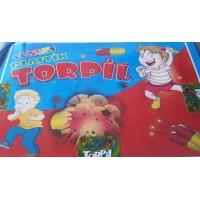 Toptan Torpil