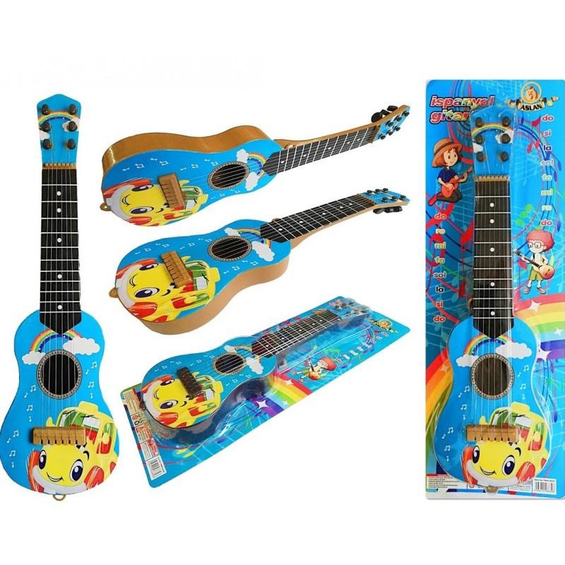 Toptan Oyuncak İspanyol Gitar