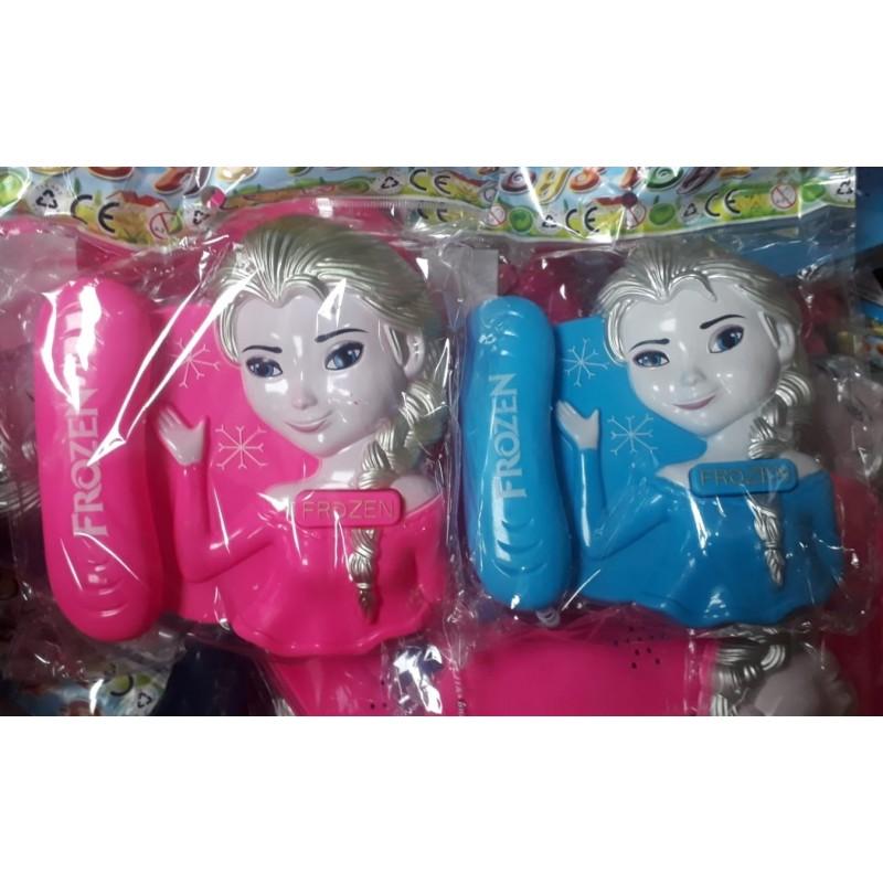 Toptan Oyuncak Telefon Frozen Modeli