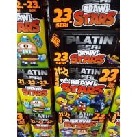 Toptan Brawl Stars Platin Seri 21 22 23
