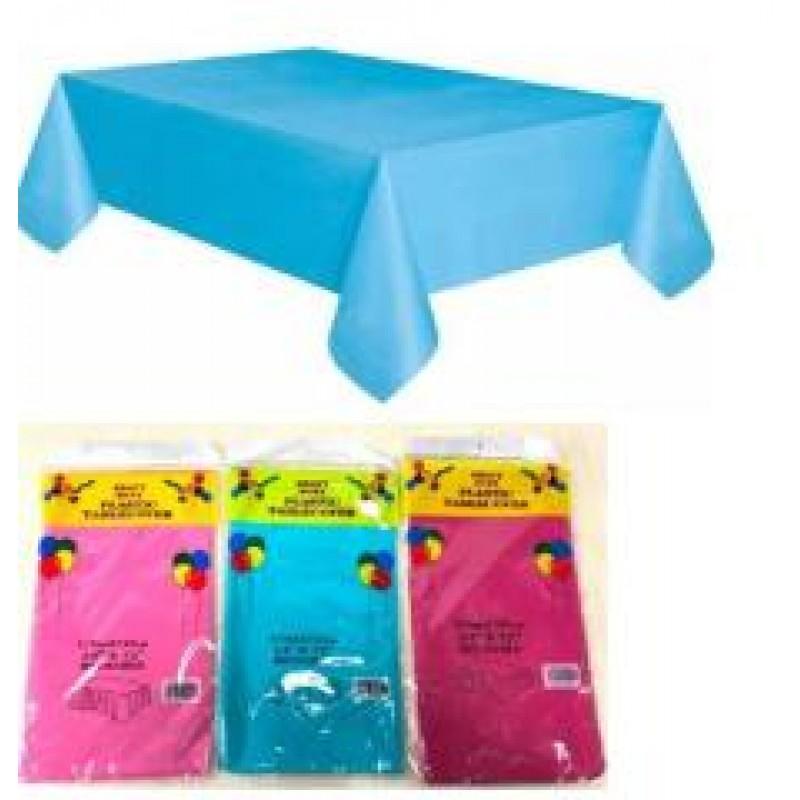 Toptan Plastik Masa Örtüsü