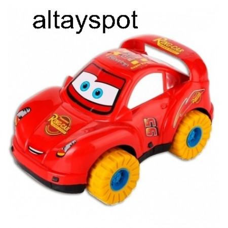 Toptan Oyuncak Plastik Cars Araba