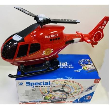 Oyuncak Toptan Büyük Pilli Helikopter